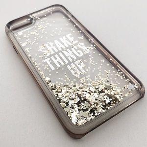 Shake Things Up Kate Spade Phone Case♠️💛